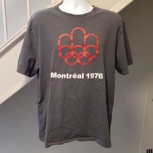 Other - 1976 Montreal Olympic Games Large T-Shirt